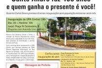 PT promove Grande Mobilização com Boletins Regionais no aniversário de Santo André nesta sexta (8)