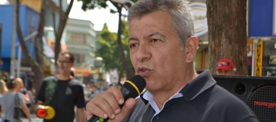 #PalavraDoPresidente: Luiz Turco
