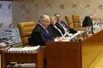 Marioria do STF vota contra afastamento de Janot para atuar em denúncias contra Temer