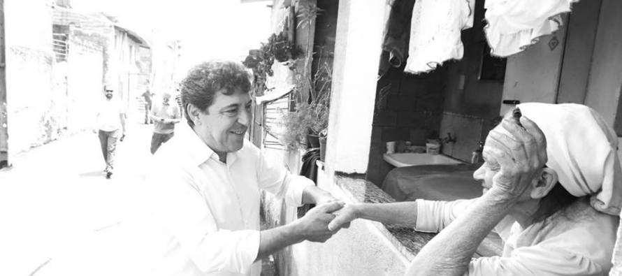 [#Artigo] Carlos Grana: 50 anos de vida e de luta