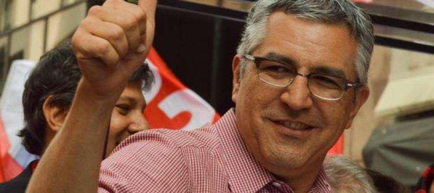 """Alexandre Padilha: """"Somos todos São Paulo"""""""