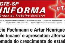 #BoletimDigital: 8ª edição do Boletim GTE-SP