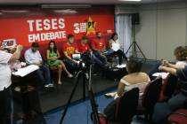#PTemFoco: Em debate, jovens petistas defendem o fortalecimento da JPT
