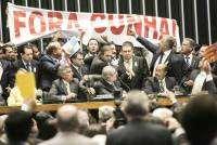 Votação do impeachment de Dilma vira piada no exterior