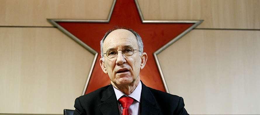 Rui Falcão: O combate ao oportunismo e ao comportamento antipartidário