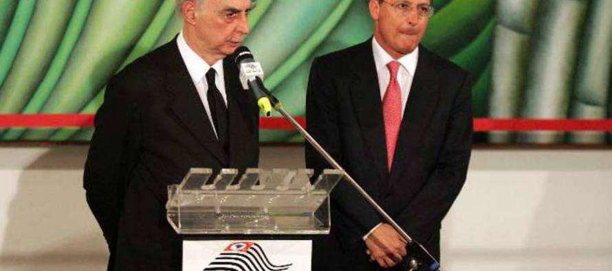 Governo de vice de Alckmin fez acordo com o PCC, diz Estadão