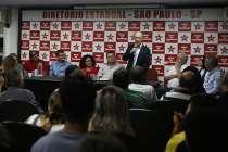 Ato na Paulista com PT e Frente Brasil Popular confirma Lula no dia 18 de março