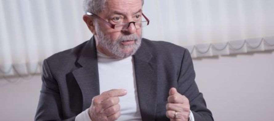 """#Entrevista: Lula – """"O impeachment se tornou um processo de vingança contra o PT"""""""