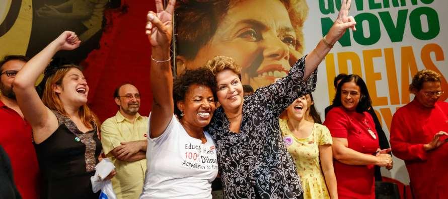 Dilma aumenta em 11,36% piso salarial dos professores