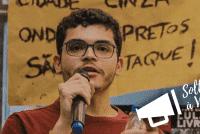 SOLTA À VOZ: NICOLAS TOLEDO