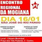 1601 Encontro Macro Mogiana