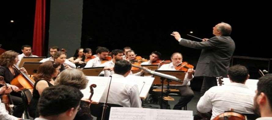 Orquestra faz concerto com participação de Alaíde Costa e Carmen Monarcha