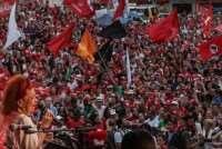 1º de Maio sela unidade por direitos, democracia e #LulaLivre