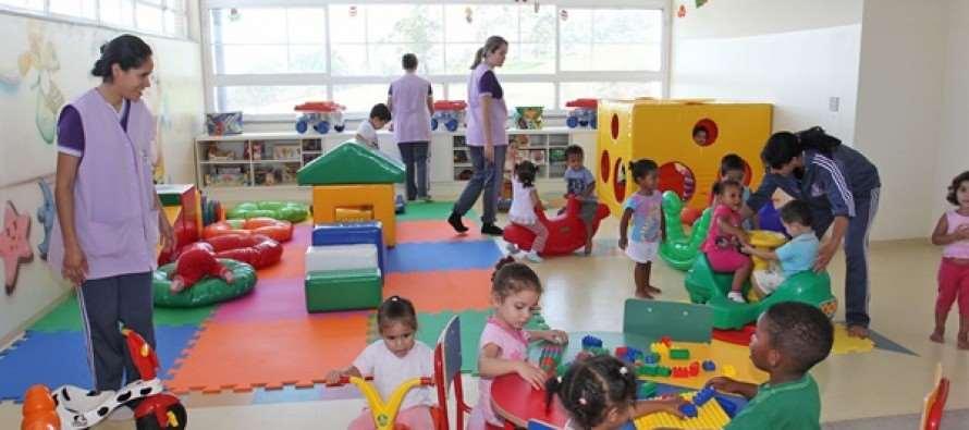 Governo Haddad fará parceria com setor privado e ampliará vagas em creches
