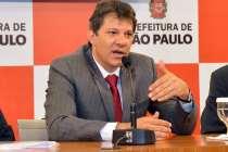 #GovernoHaddad: Cidade de São Paulo é a primeira a regulamentar serviço de transporte Individual