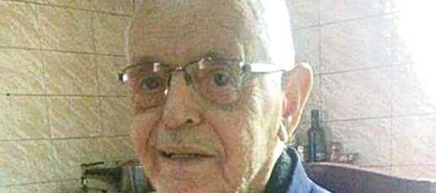 Luto: Ex-vereador do PT Mauá nas gestões Oswaldo Dias, José Marcial morre aos 83 anos