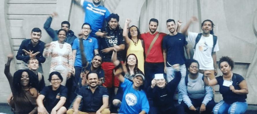 APÓS DENÚNCIA DA JPT, CONSELHEIROS DE JUVENTUDE SÃO ELEITOS