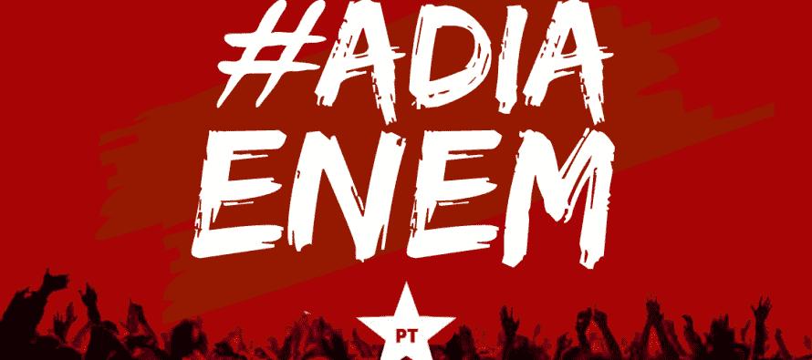 #ADIAENEM – TEXTO BASE É APROVADO NO SENADO