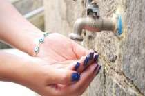 Site da Sabesp continua desinformando a população sobre horário de falta d'água