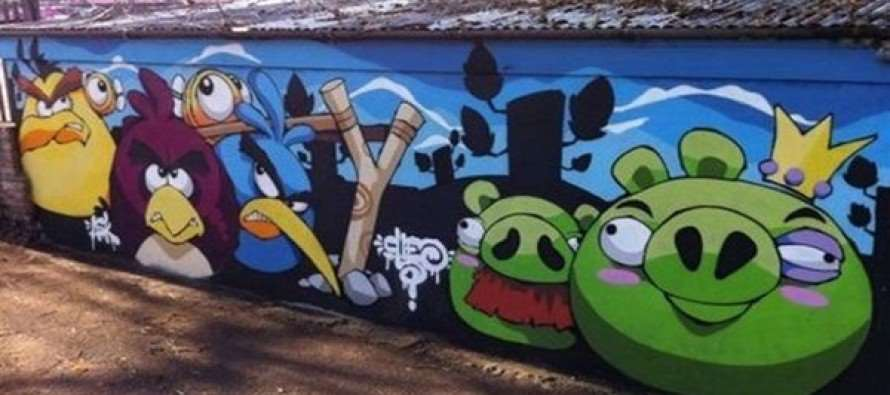 Santo André seleciona projetos de graffiti para o Viaduto Santos Dumont