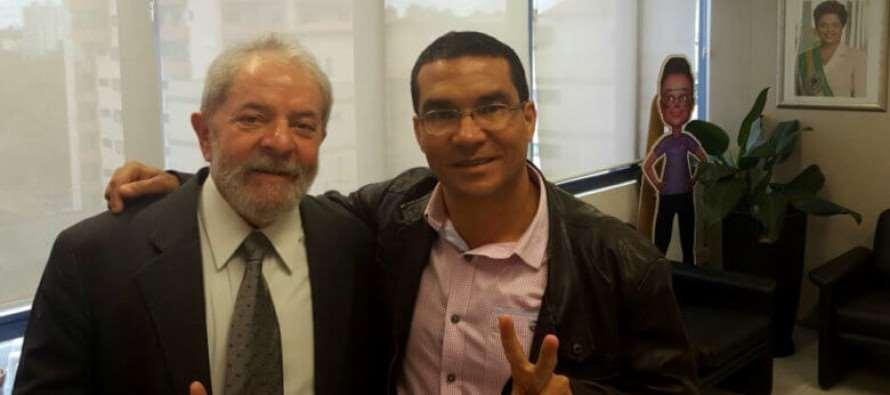 Zé Paulo: Unidade no PT e a retomada do protagonismo