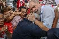 """25a4c6614a Lula em Alagoas: """"Não posso permitir que o povo do Nordeste volte a carregar"""