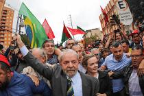 Lula quer que novo depoimento para Sérgio Moro seja presencial e gravado