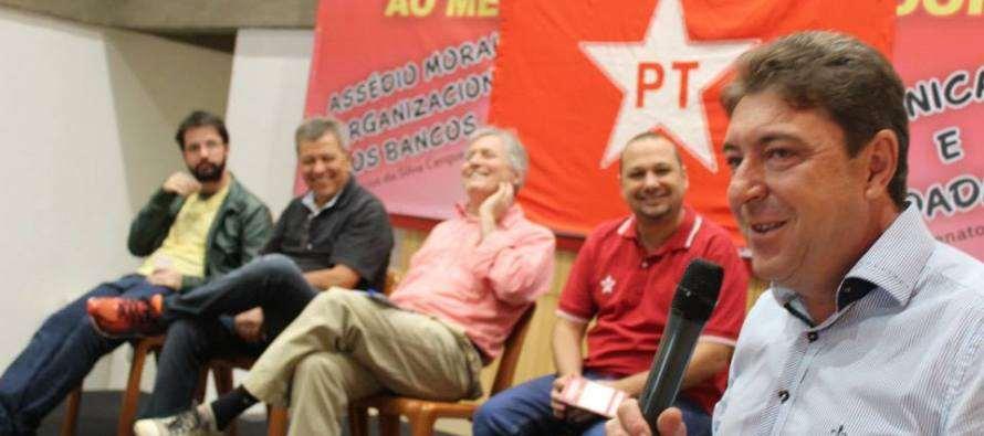 Reunião da Comunicação do PT Santo André acontece nesta terça-feira (24/11)