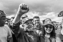 """Lula dispara: """"A Globo foi uma das principais articuladoras do golpe"""""""