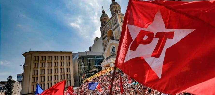 Datafolha: PT ainda é o partido com maior preferência do eleitor