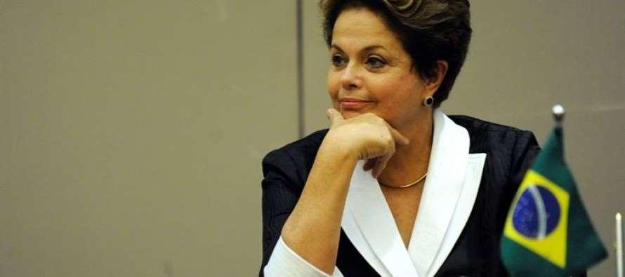 TCU isenta presidenta Dilma de irregularidade na compra de Pasadena