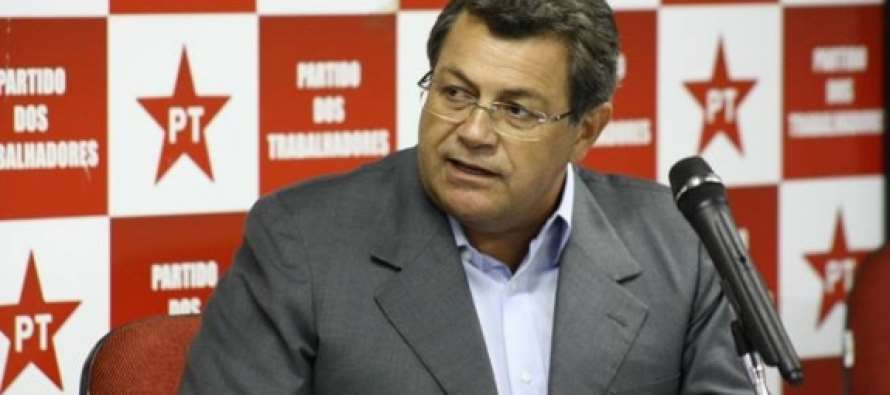 [#Entrevista] Para Emidio, Alckmin tenta desviar responsabilidades no caso das merendas