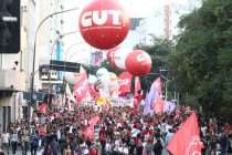CUT coloca na rua campanha pela anulação da Reforma Trabalhista nesta quinta (7)