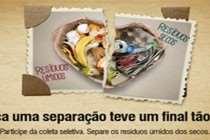 Governo Grana e Semasa iniciam campanha para triplicar coleta seletiva