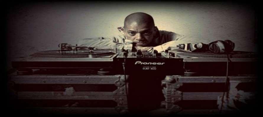(02/04) Baile Black traz tom urbano à pista de dança com KL Jay, do Racionais MC's