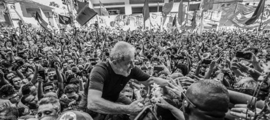 Afaste de mim este cale-se, por Luiz Inácio Lula da Silva