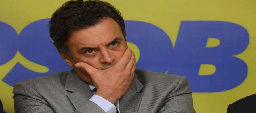 """""""Está difícil entender o partido"""", diz fundador do PSDB"""