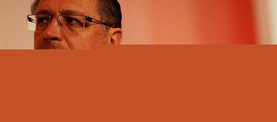 Falta de transparência no governo Alckmin impede combate à corrupção