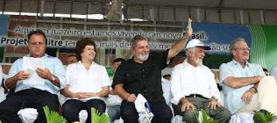 Com #Dilma, agricultura familiar levada a sério
