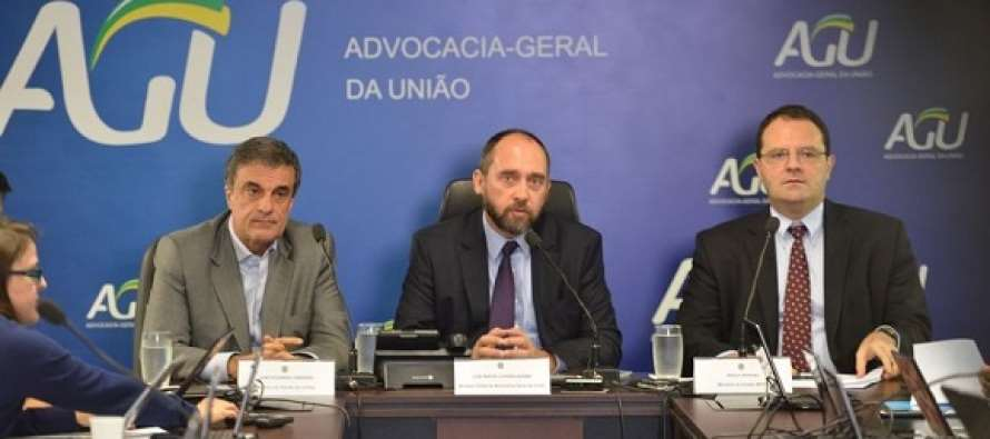 #ContraOGolpe: Governo pedirá afastamento de relator de contas no TCU por conduta vedada por lei