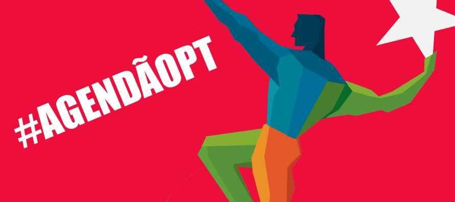 #AgendãoPTSP: Encontro Nacional de Sindicalistas do PT e Cursos de Formação para Dirigentes são destaques neste fim de semana
