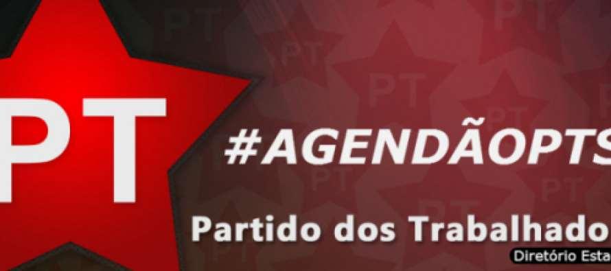 #AgendãoPTSP: Atos contra o Fechamento e Reorganização de Escolas decretados por Alckmin são destaques da semana