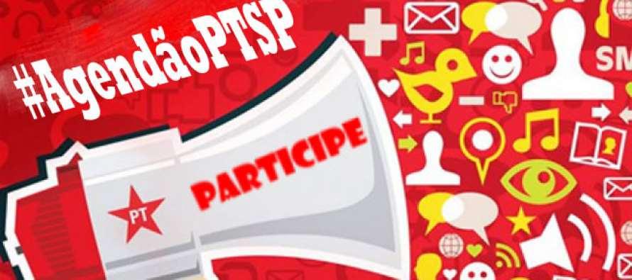 #AgendãoPTSP: No Largo da Batata, MTST realiza Ato em Defesa da Democracia nesta quinta (24)