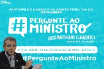 Claudinho da Geladeira convoca população do ABC para participar de bate-papo virtual com Chioro