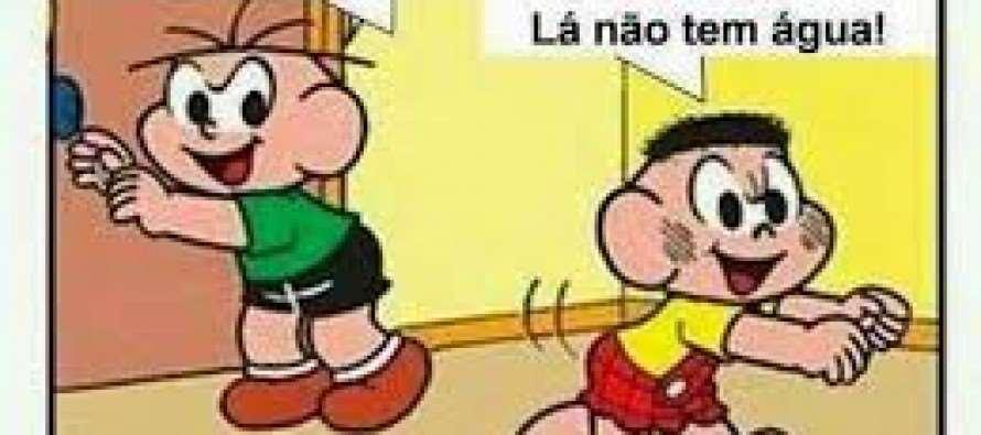 Alckmin não investiu e alunos são afetados por falta d'água em SP
