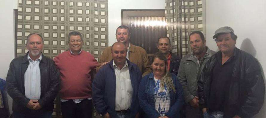 Por PT forte, Luiz Turco dialoga com militantes no interior paulista