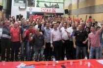 Zé Paulo: Contra o golpe e o desgoverno do PSDB, na defesa do Lula e pelas Diretas Já