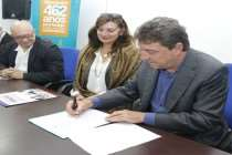 Santo André assina convênio de gestão com Agência de Desenvolvimento Econômico do Grande ABC