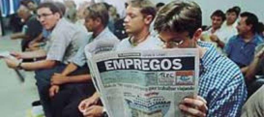 Tucanos fazem 3 mil trabalhadores perderem emprego