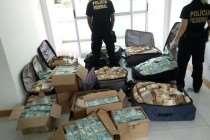 PF encontra malas cheias de dinheiro em apartamento ligado a Geddel (PMDB), aliado de Temer
